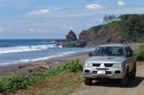 Suzuki Jimney - Costa Rica Mietwagen-Reisen