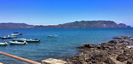 Bahia Tambor Costa Rica (Foto: Cobano)