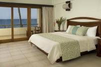 Beachfront Zimmer
