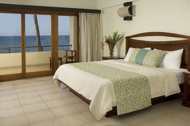 Tango Mar – Beachfront Zimmer
