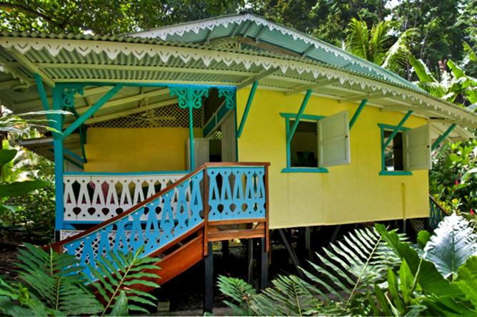Casa Cubali
