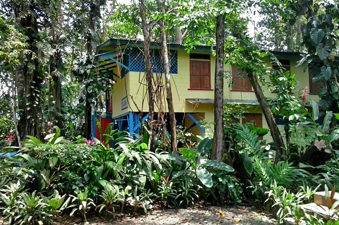 Cubali Houses – Anlage