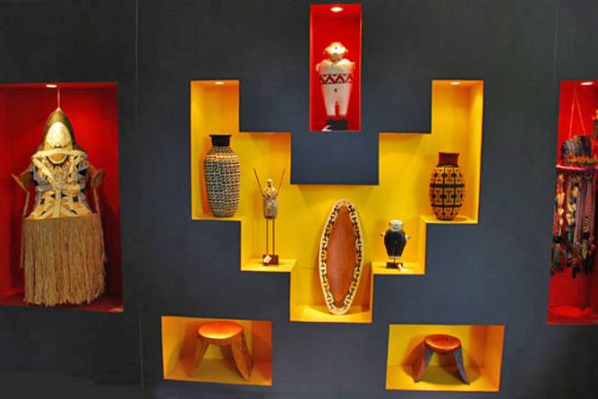 Dantica Lodge Galeria