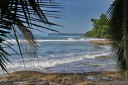 Costa Rica Cahuita Nationalpark Strand