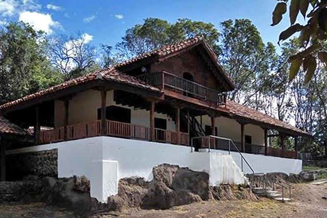 La Cruz – Nationalpark Santa Rosa