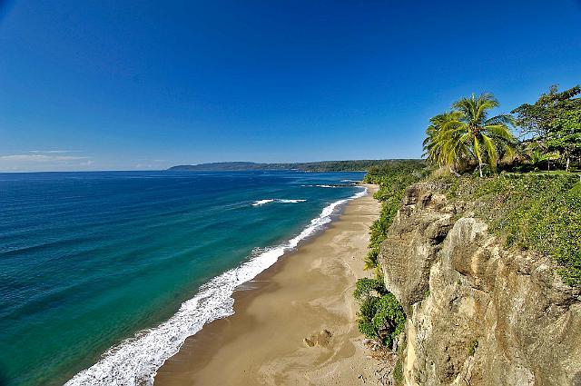 Quizales Beach – Strand vom Tango Mar