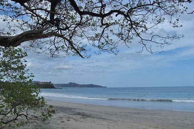Playa Flamingo Costa Rica