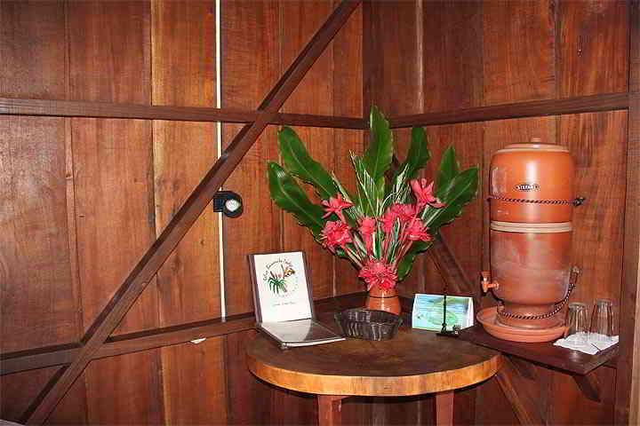 Selva Bananito Lodge – Superior Zimmer