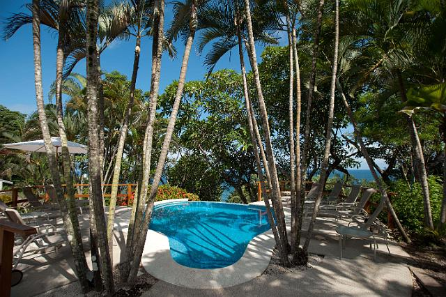 Tango Mar – Swimming Pool Tropical Suites