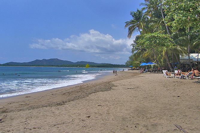Tamarindo Playa