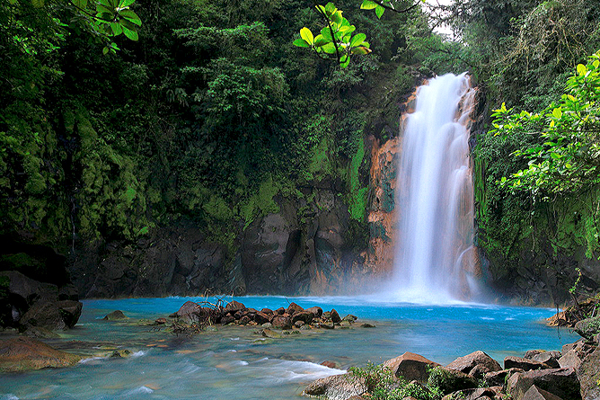 Tenorio Lodge Costa Rica