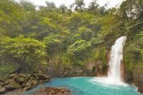 Tenorio Wasserfall