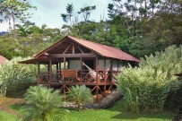 La Anita Rainforest Lodge Cabina