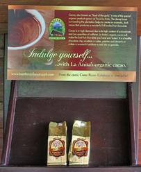 La Anita Organic Cacao