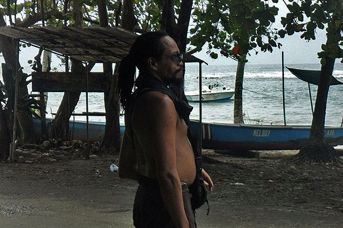 Puerto Viejo – Costa Rica Karibik