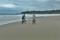 Puerto Viejo - Strand