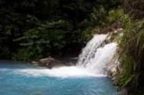 Sensorio Park Wasserfall