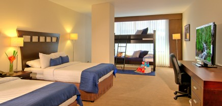tryp-sabana-family-suite