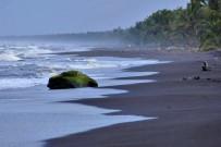 Abendstimmung-Strand-Laguna-Lodge-Tortuguero