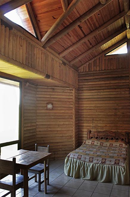 Albergue Pozo Verde – Standard-Zimmer