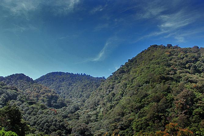 Albergue Pozo Verde – Tour: Cerro Siete