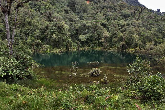 Albergue Pozo Verde – Tour: Pozo Verde
