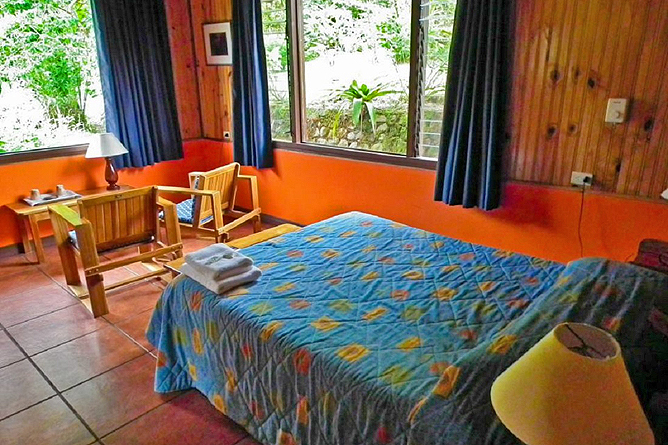 Arenal Observatory Lodge – Casona