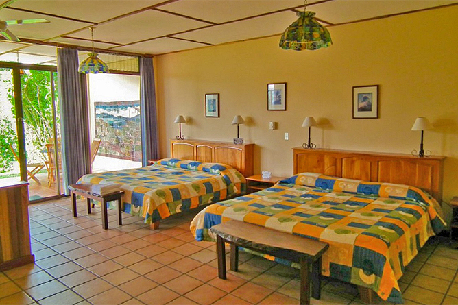 Arenal Observatory Lodge – Junior Suite