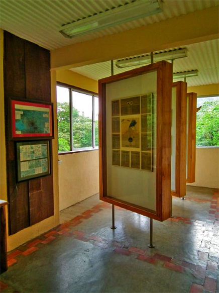 Arenal Observatory Lodge – Museum