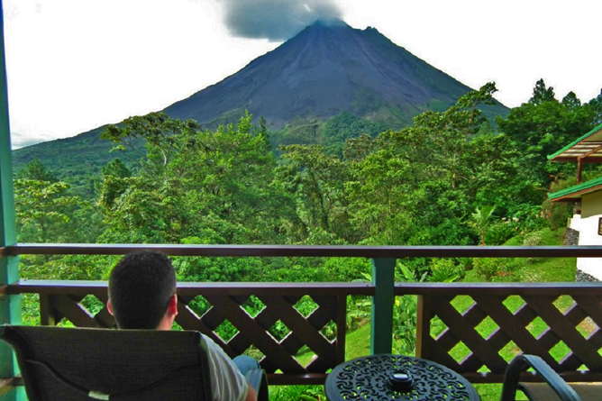Arenal Observatory – Smithsonian