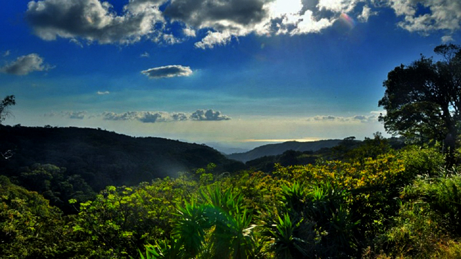 Aussicht_Monteverde-Cloud-Forest-Lodge