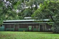 Biologische Station_Bungalow Zimmer_Iguana Gebaeude_03-2018