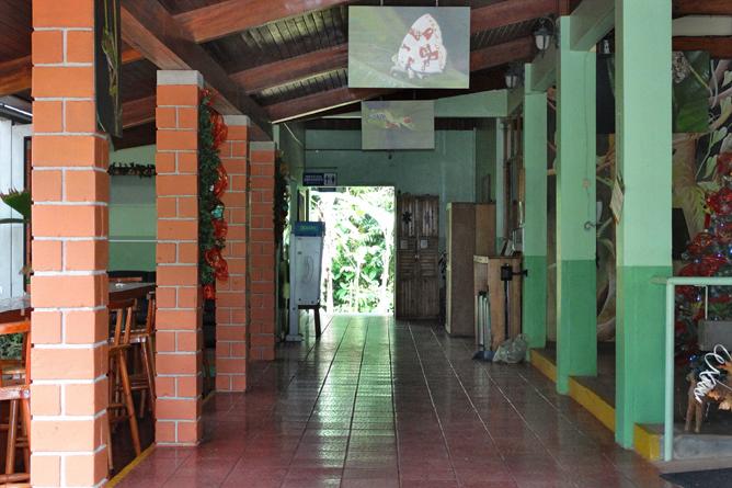 Biologische Station Gemeinschaftsräume