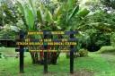 La Selva Biologische Station Costa Rica