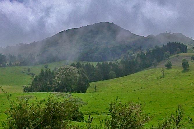 Ciudad Quesada – Vulkan im Wassernationalpark Porvenir
