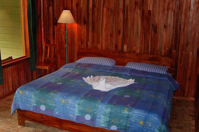 Monteverde Cloud Forest Lodge Doppelbett