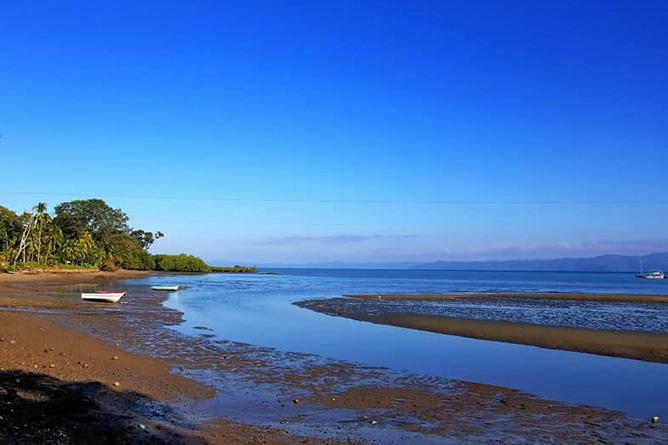 Drake Bay Hauptstrand