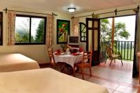 Guayabo Lodge - Zimmer
