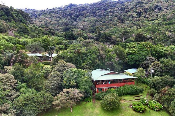 Monteverde Cloud Forest Lodge