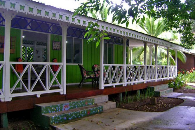 Laguna Lodge Tortuguero – Geschenkladen