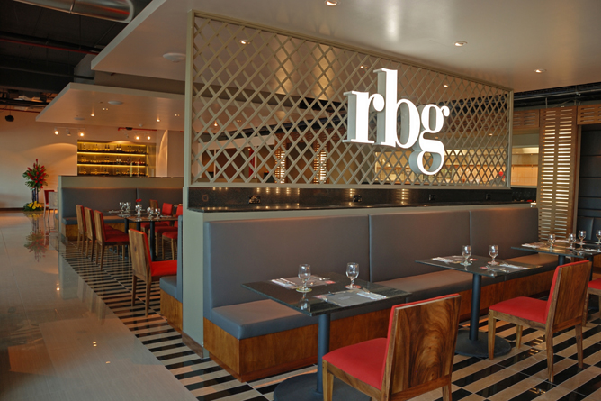 "Park Inn – Bar & Grill ""rgb"""