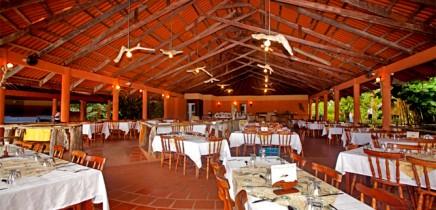 Restaurant-Laguan-Lodge-Tortuguero