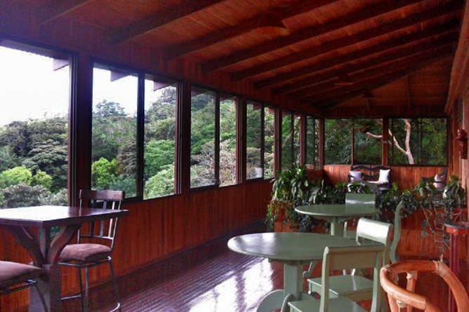 Restaurant_Monteverde-Cloud-Forest-Lodge
