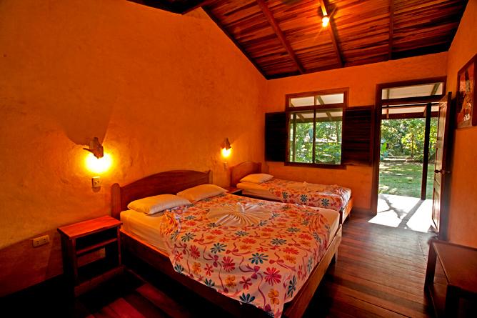 Laguna Lodge Tortuguero – Standard-Zimmer