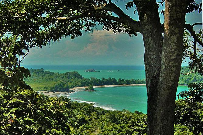 Villa Romantica – Playa Manuel Antonio