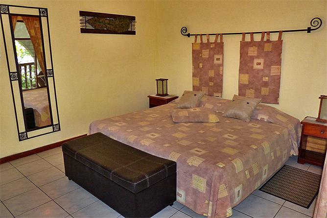 Villa Romantica – Standard-Zimmer