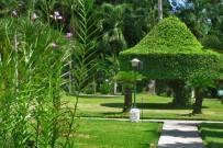 Villas-Rio-Mar-Gartenanlage