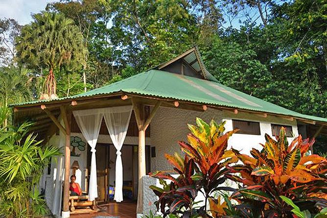 Villas Rio Mar – Superior-Bungalow