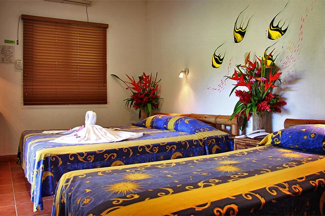 Villas Rio Mar – Superior-Zimmer