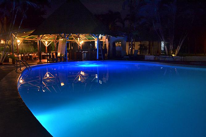 Villas Rio Mar – Swimming Pool